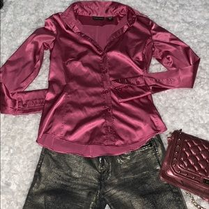 Cute New York and company top